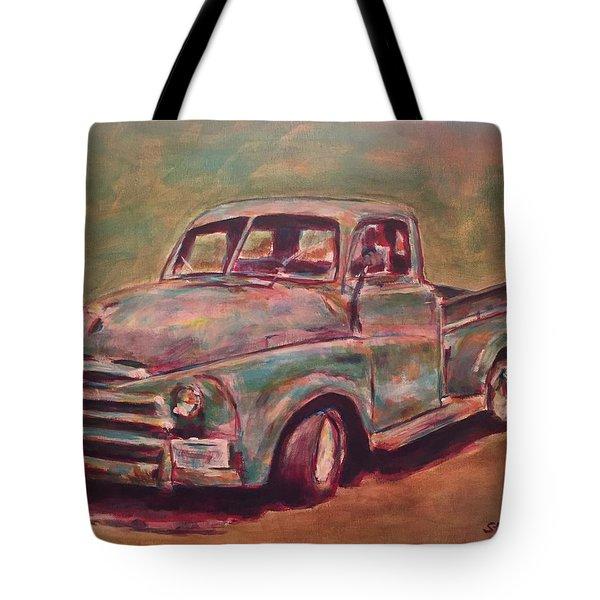 American Classic Tote Bag