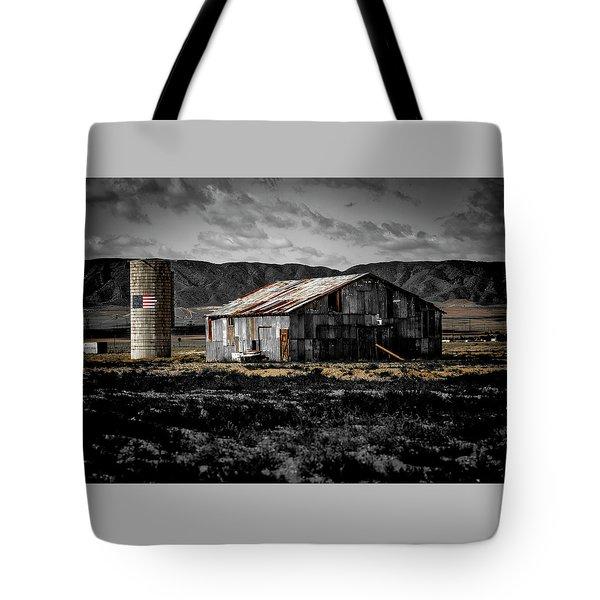 American Cylo - Lancaster, California  Tote Bag