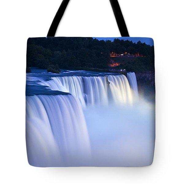 American Falls Niagara Falls Tote Bag