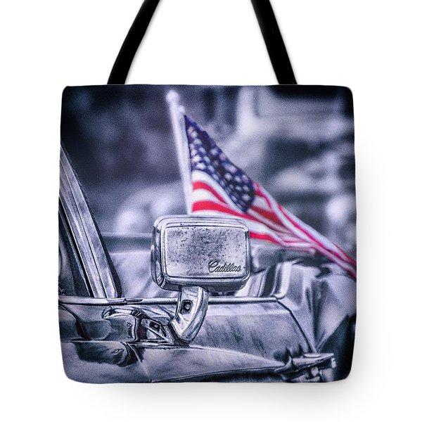 American Friday Tote Bag