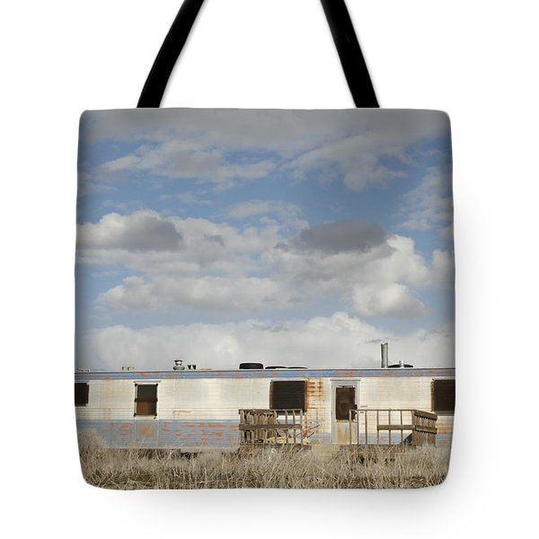 American Home Tote Bag