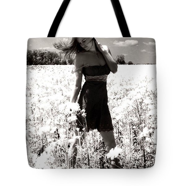 American Honey Tote Bag