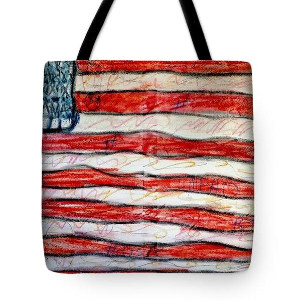 American Social Tote Bag