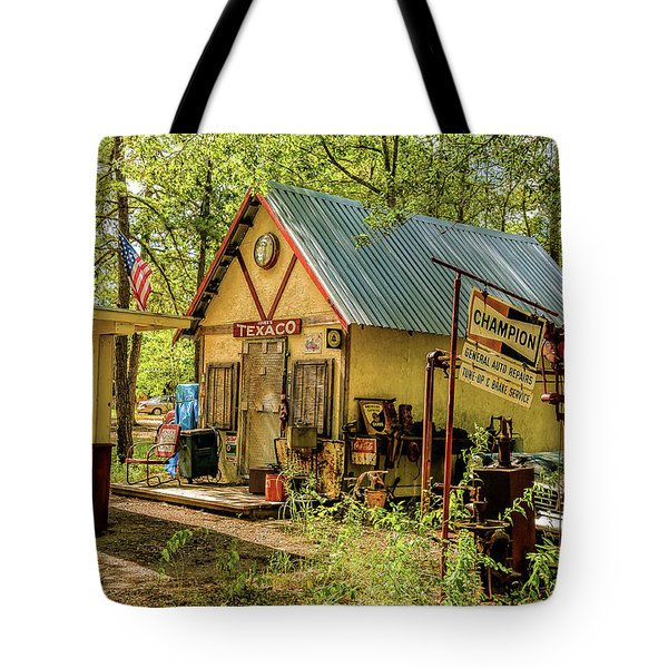Tote Bag featuring the photograph Americana  by Louis Dallara