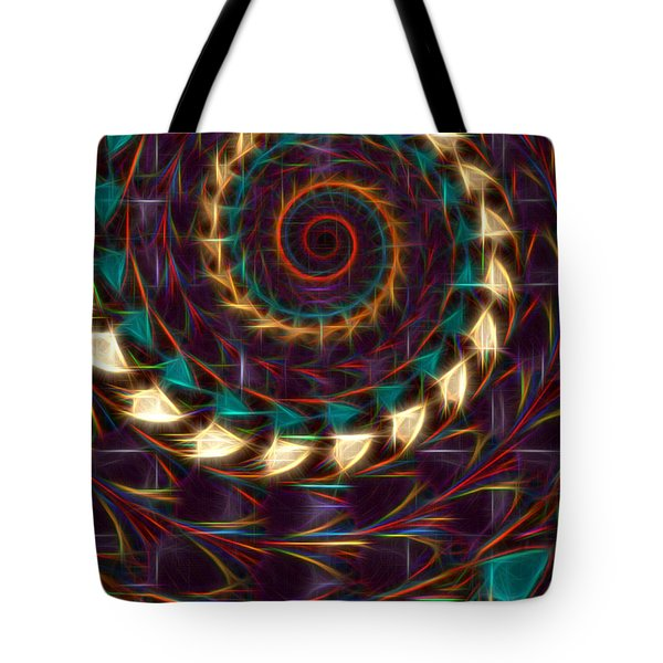 Americindian Tote Bag