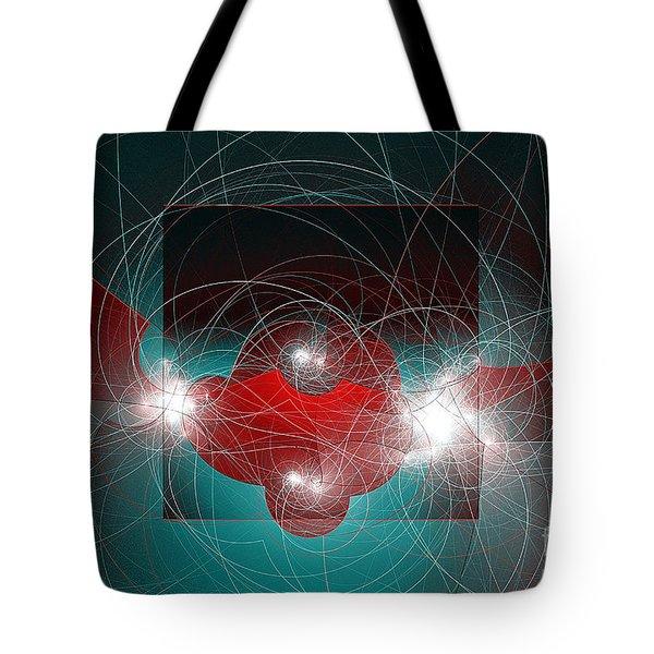 Among Us Tote Bag