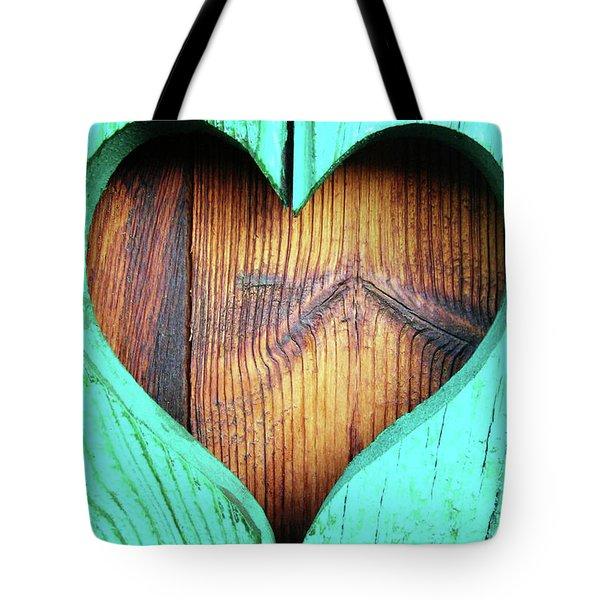 Amor ... Tote Bag