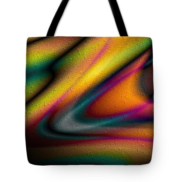 Oscuro Amor Tote Bag