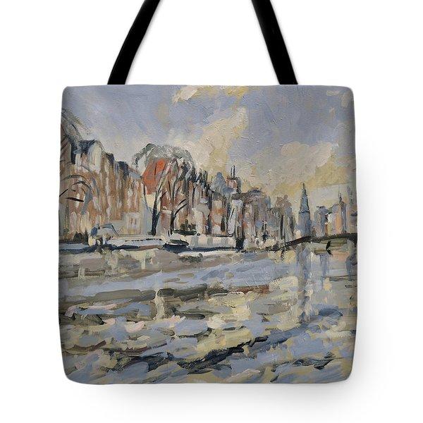 Amstel Amsterdam Tote Bag