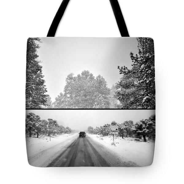 Answer Tote Bag by Mark Ross
