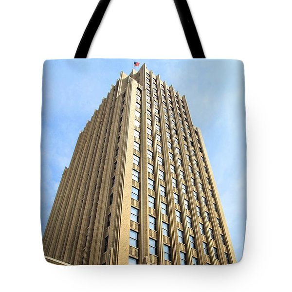 An Allentown Icon Tote Bag