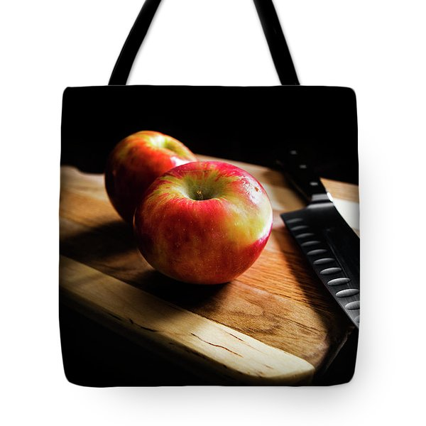 An Apple Or Two Tote Bag