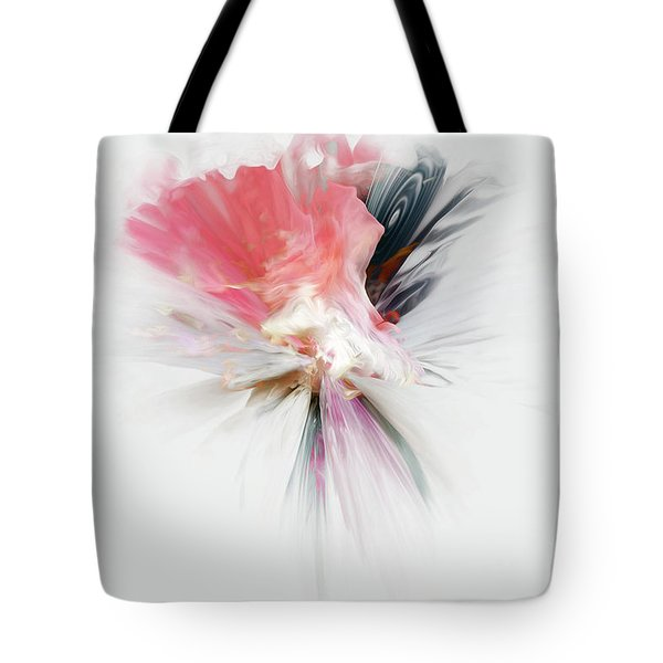An Aroma Of Grace Tote Bag by Margie Chapman