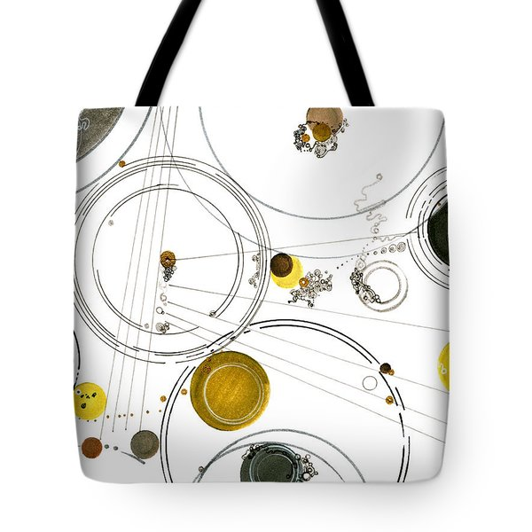 An Astronomical Misunderstanding Tote Bag