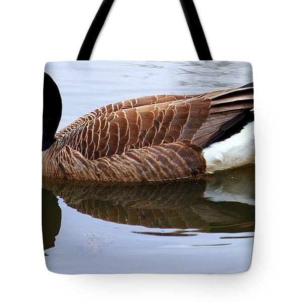 An Elegant Pose Tote Bag by Frozen in Time Fine Art Photography