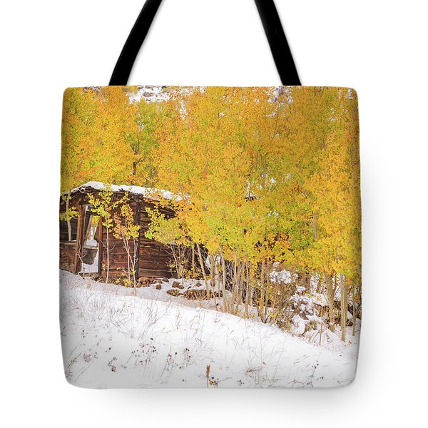 An Example Of Etiolated Nostalgia  Tote Bag by Bijan Pirnia