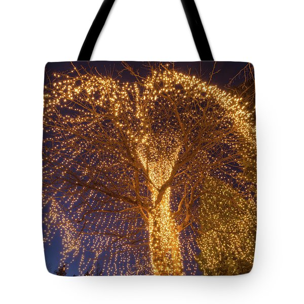 An Extrinsic Element  Tote Bag