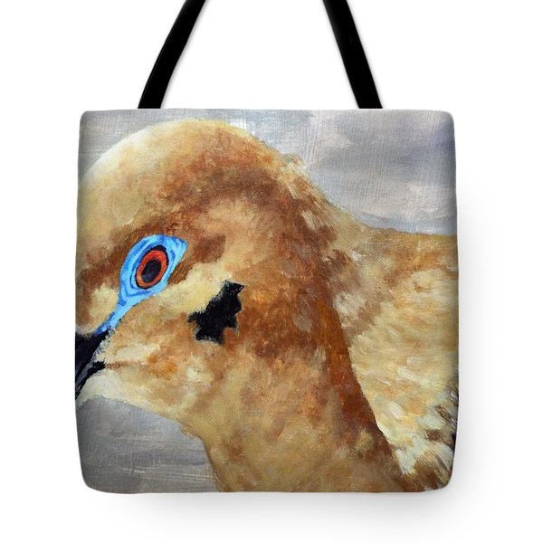 An Eye For Art Tote Bag