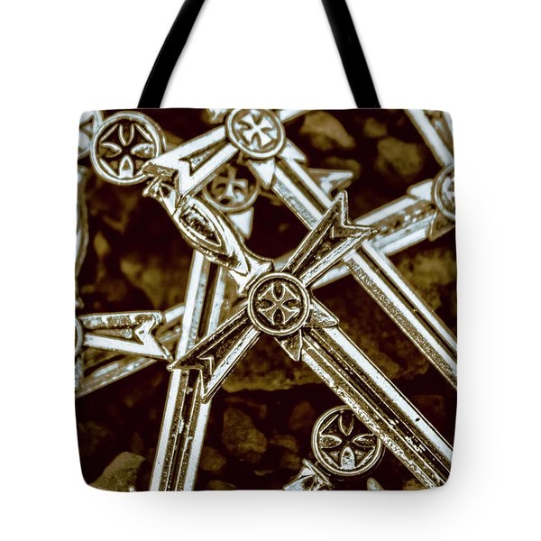 An Honourable Reign Tote Bag