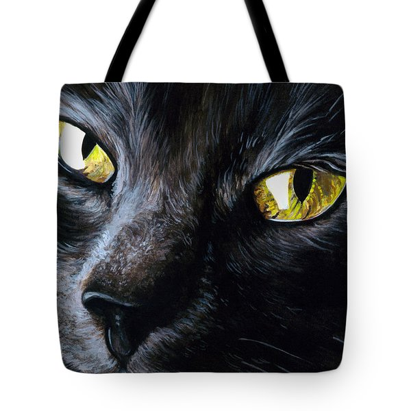 An Old Friend Tote Bag by Daniel Carvalho