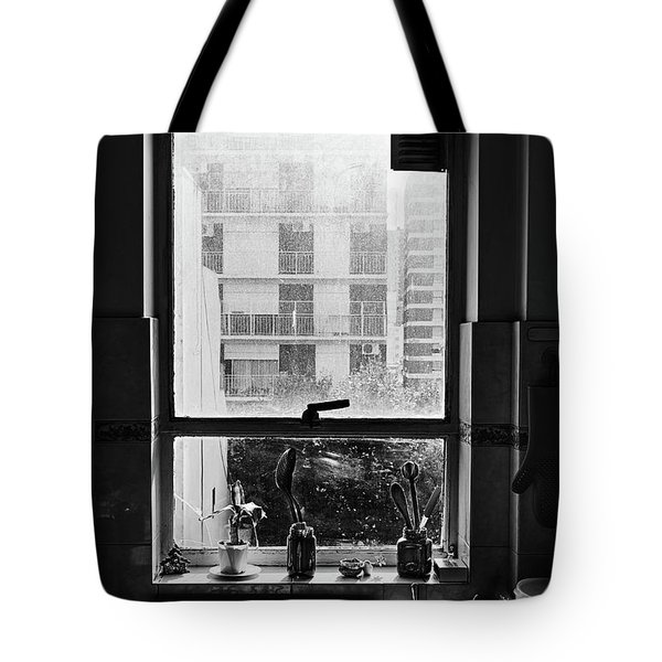 An Ordinary Kitchen Tote Bag