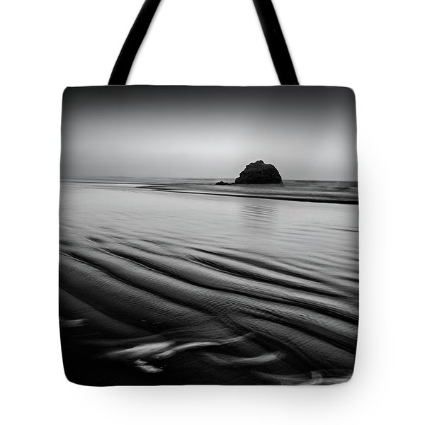 Tote Bag featuring the photograph An Oregon Morning by Jon Glaser