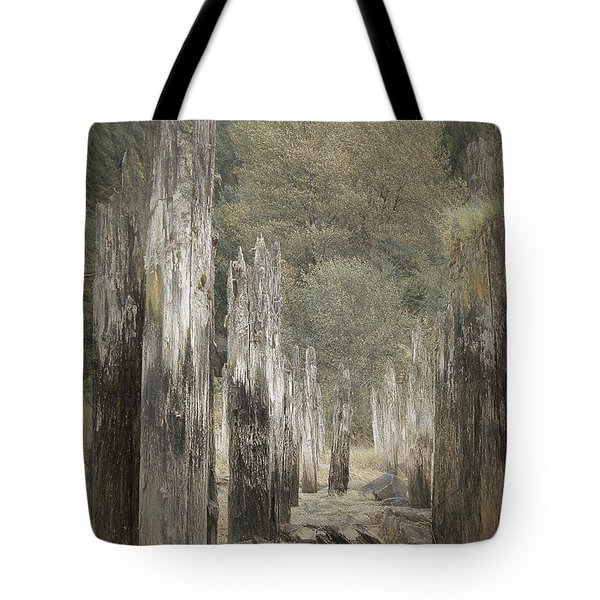 An Other Time Tote Bag