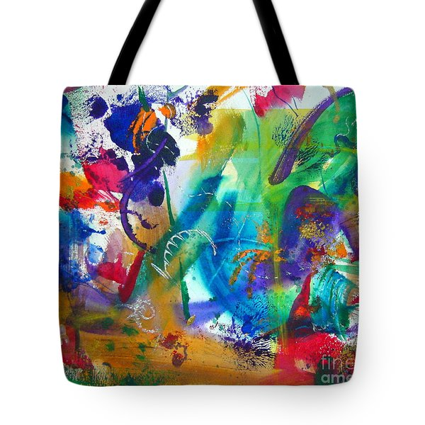 Analyze This Tote Bag