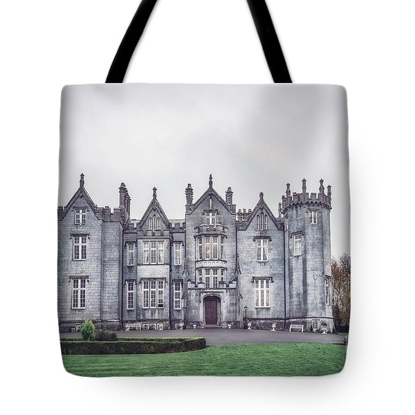 Ancestral Echoes Tote Bag
