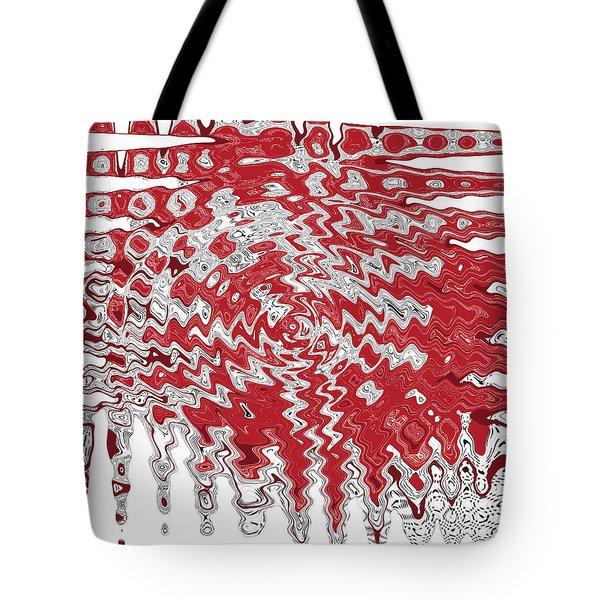 Ancestral Renaissance II Tote Bag