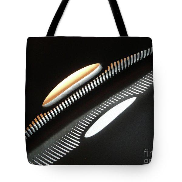 Ancient Future Tote Bag