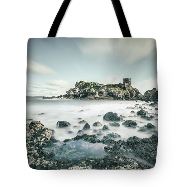 Ancient Mystery Tote Bag