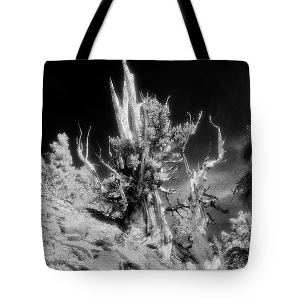 Ancient One - 21 Tote Bag