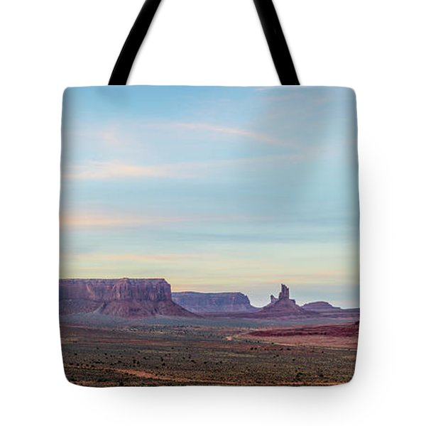 Ancient Voices Tote Bag by Jon Glaser