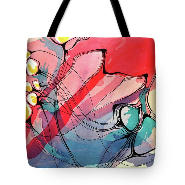 And It's Havoc Tote Bag