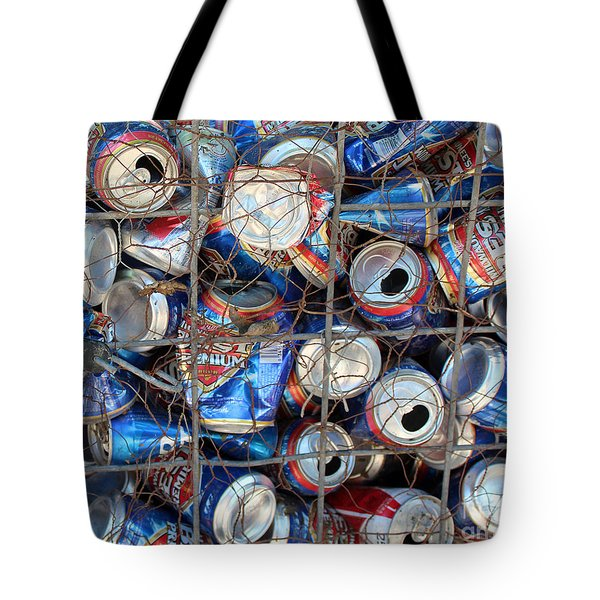 And Mouths To Feed Tote Bag