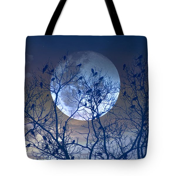 And Now Its Time To Say Goodnight Tote Bag