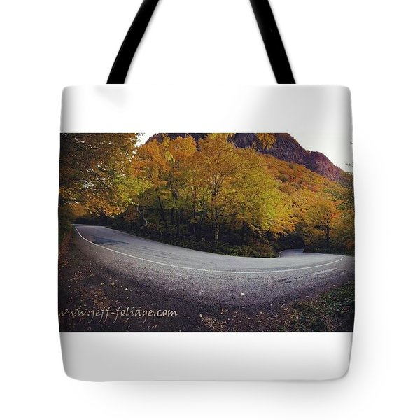 And This Is Why Few People Drive Fast Tote Bag