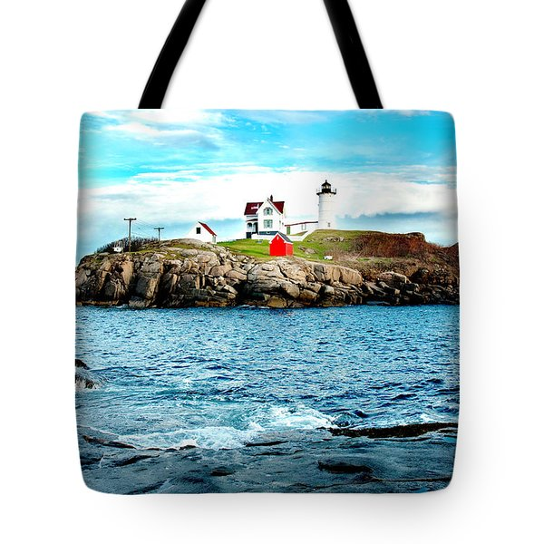 And Yet Another Tote Bag