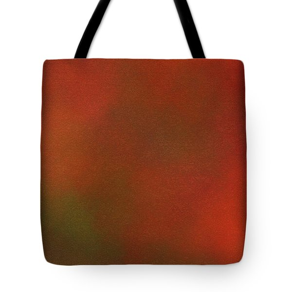 Tote Bag featuring the digital art Andee Design Abstract 23 2017 by Andee Design