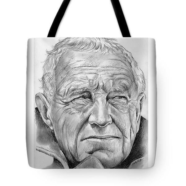 Andrew Wyeth Tote Bag