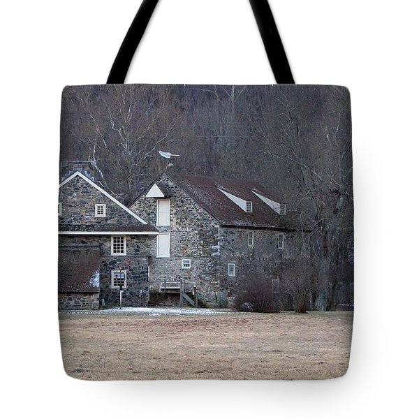 Andrew Wyeth Home Tote Bag