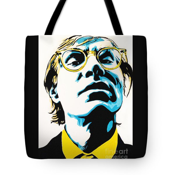 Andy Warhol Part Two. Tote Bag