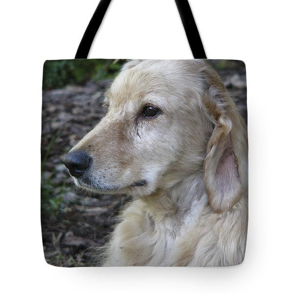 Angel A Rescue Tote Bag