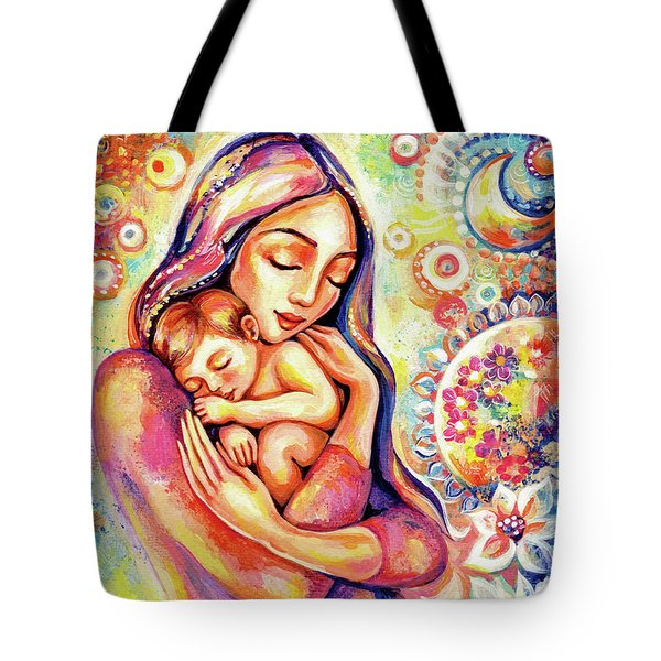 Angel Dream Tote Bag