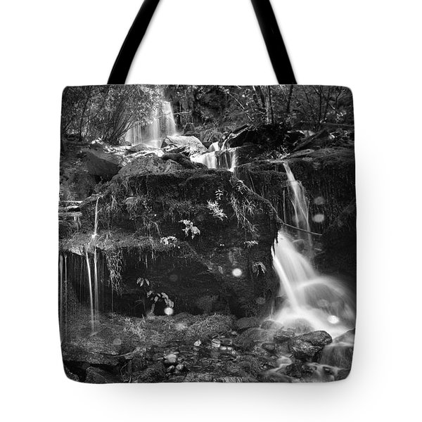 Angel Dust Falls Tote Bag