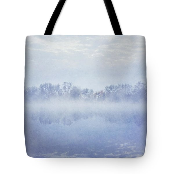 Angel Mist Tote Bag