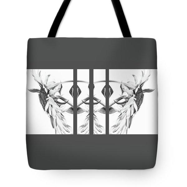 Angel Wings - Tote Bag