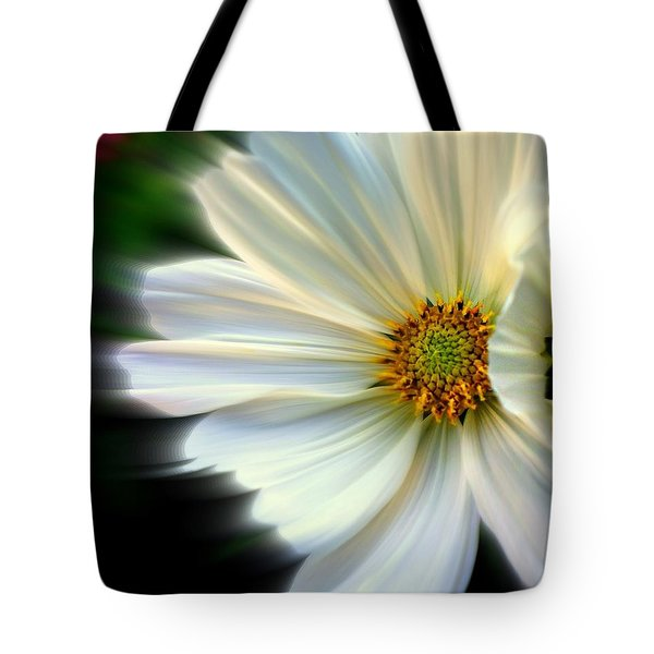 Angelic Tote Bag by Elfriede Fulda