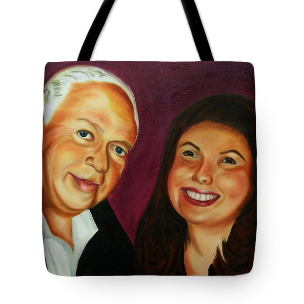 Angelo-angie Tote Bag
